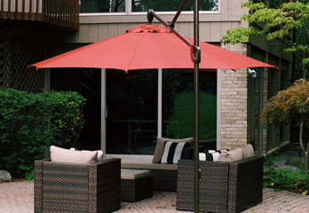 Top 13 Best Offset Patio Umbrella Bases in 2020 Reviews