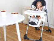 Top 9 Best Baby Trend High Chairs Review 2018