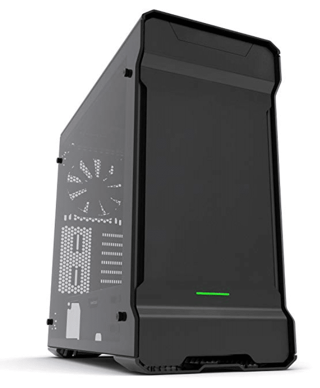 Phanteks Enthoo Evolv ATX Computer Case - Tempered Glass