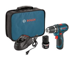 Bosch PS31-2A 12-Volt Cordless Screwdriver