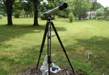Top best bushnell telescopes review october a