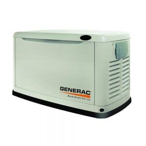 Generac 6438 Standby Generator - Whole House Generators