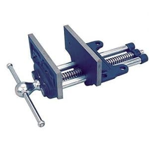 Groz 39011 Rapid Action Woodworking Vise