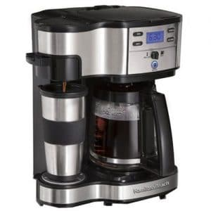 Hamilton Beach 12-Cup 2-Way Brewer (49980Z)