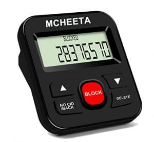 MCHEETA 801 New Version