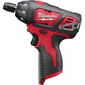 Milwaukee 12 Volt Pistol Grip Cordless Screwdriver
