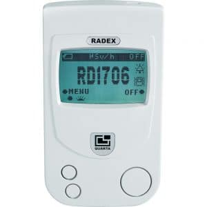 RADEX RD1706 Professional Radiation Detector