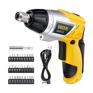 URCERI SND133 Electric Screwdriver