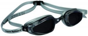 XCEED Swim Goggle Smoke Lens by Michael Phelps