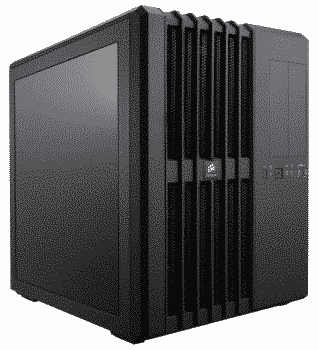 CORSAIR CARBIDE AIR 540 ATX Cube Case