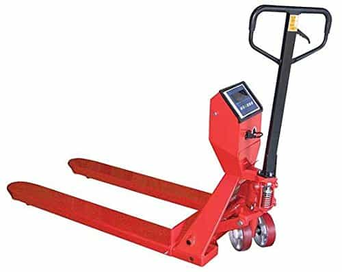 Pallet Jack Scale-Digital Scale