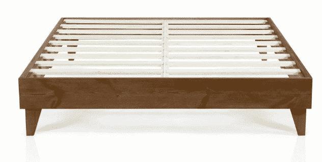 Wood Platform Bed Frame