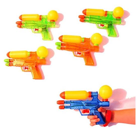 dazzling toys Water Shooter Guns