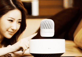 Top 10 Best Levitating Bluetooth Speakers Review in 2019