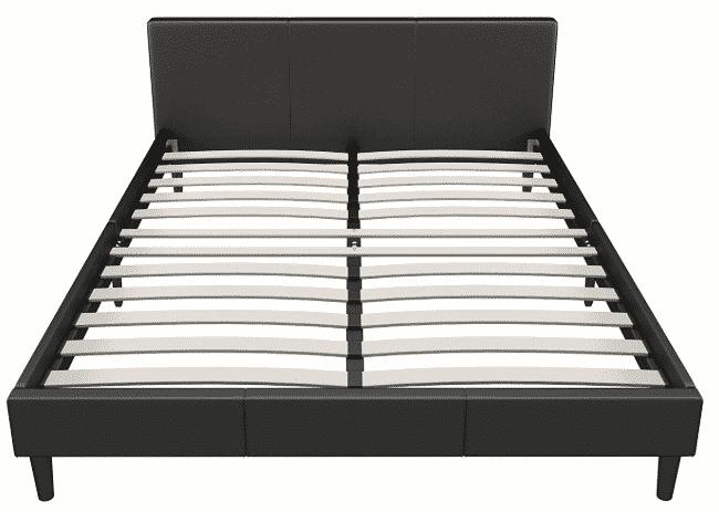 Manhattan Queen Bed Frame