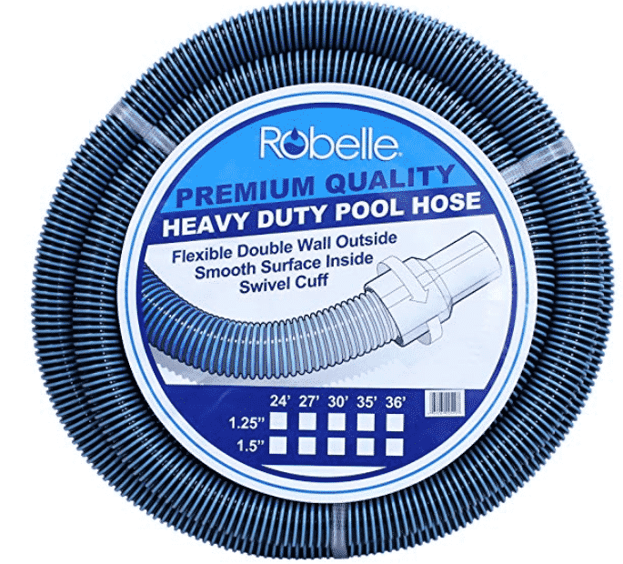 Robelle 750 Swimming Pool Vacuum Hose