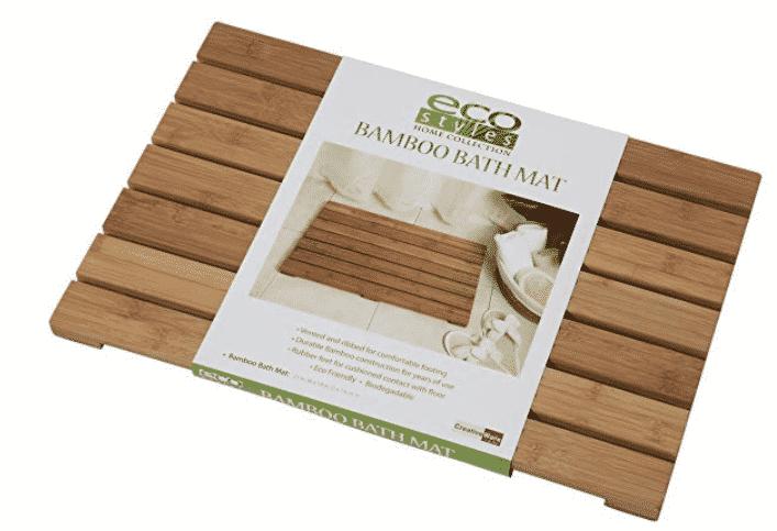 Creative Bath Eco Styles Bath Mat