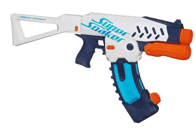 Super Soaker Switch Shot Blaster