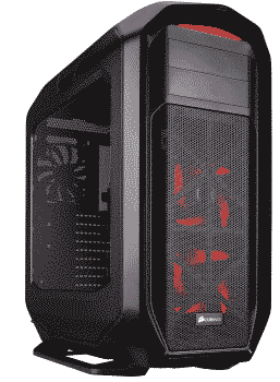 CORSAIR GRAPHITE 780T Full-Tower Case