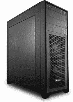 CORSAIR OBSIDIAN 750D Full-Tower Case