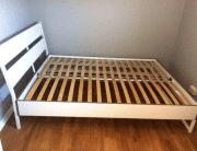 Top 12 Best Solid Wood Platform Beds Review 2018