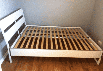Top 12 Best Solid Wood Platform Beds Of 2020 Reviews – Buyer's Guide