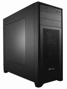 CORSAIR OBSIDIAN 450D Mid-Tower ATX Case