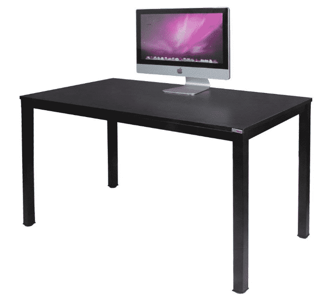 "Need Computer Desk 47"" Computer Table with BIFMA Certification Sturdy Office Desk Writing Desk"