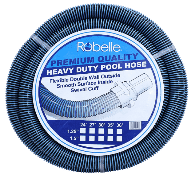 Robelle 740 Swimming Pool Vacuum Hose