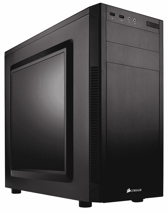CORSAIR CARBIDE 100R Mid-Tower Case