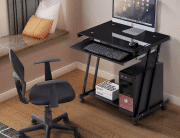 Top 10 Best Small Computer Desks Review 2019