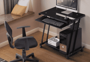 Top 10 Best Small Computer Desks Of 2021 Reviews
