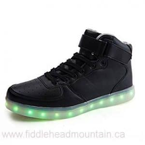AnnabelZ LED Shoes