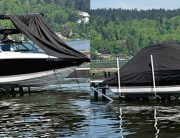 Top 14 Best Boat Covers In 2018 Review – Buyer's Guide