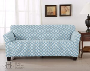 Brenna Collection Basic Slipcover