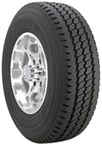 Bridgestone Duravis M700 Radial Tire: