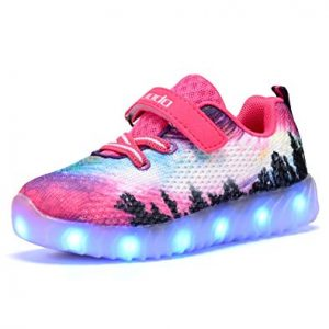 COODO LED Shoes
