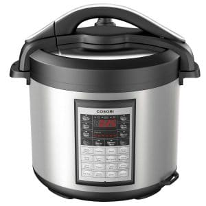 COSORI 8-in-1 Programmable Multi-Cooker‌
