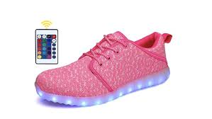 CanLeg Breathable LED Light Up Ss
