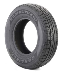Carlisle 205/75R15 107M Trail HD Trailer Radial Tire