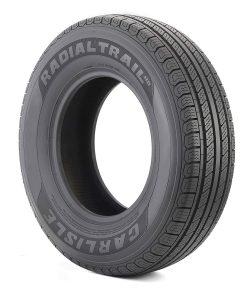 Carlisle 205/75R15 107M Trail HD Trailer Radial Tire