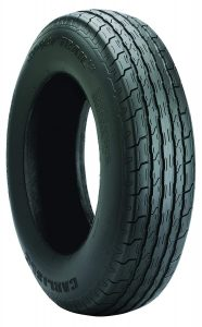 Carlisle Sports Trail LH Bias-ply Trailer Tire