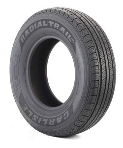 Carlisle Trail HD Trailer Radial Tire