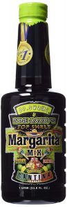 Dr. Swami & Bone Daddy's Top Shelf Margarita Mix