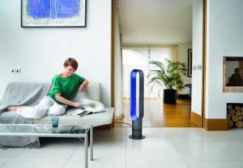 Top 10 Best Dyson Fans in 2020 Reviews – Buyer's Guide