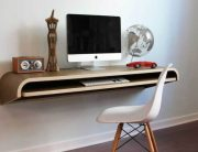 Top 12 Best Floating Wall Desks Review 2018
