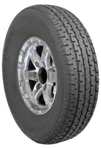 Freestar M-108 8-Ply Radial Trailer Tire