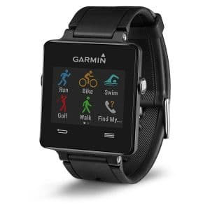 Garmin vocative Black