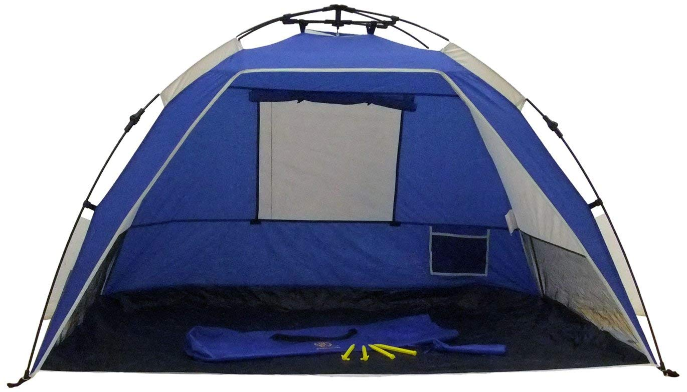 Genji Sports Instant Beach Star Tent