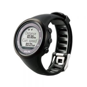 GoLife Triathlon Smart Sports Watch